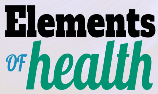 Elements of health