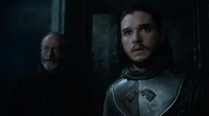 Game of Thrones - Episode 7.03 - The Queen's Justice - Promo