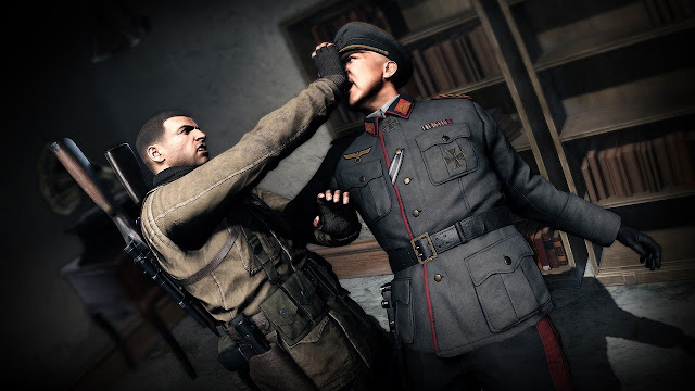 Sniper Elite 4 Highly Compressed Free Download For Pc