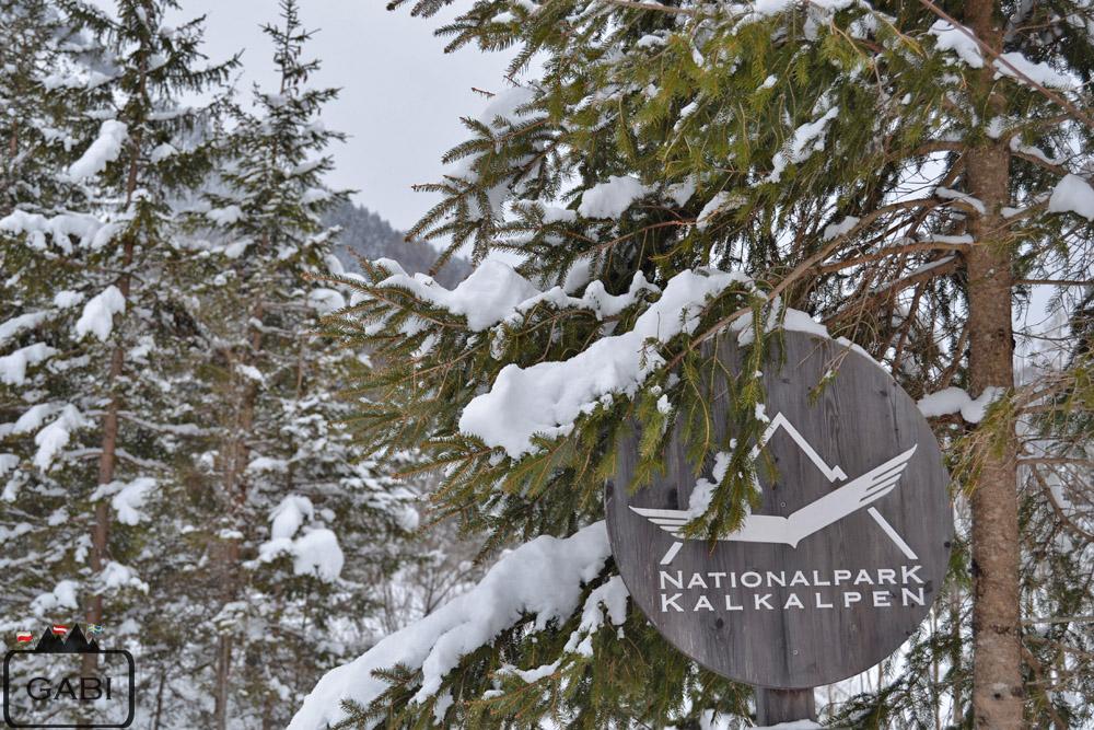 Austria, Park Narodowy Alp Wapiennych