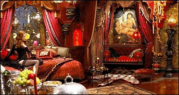 Decorating Theme Bedrooms Maries Manor Moulin Rouge Style Bedroom Ideas French Victorian Boudoir Bedroom Decorating Ideas Feather Decor Damask Wallpaper Victorian Furniture Vintage Decorations Romantic
