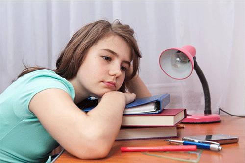 نمو الثدي عند المراهقين