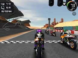 Download Moto Racer 4 PC Game Highly Compressed