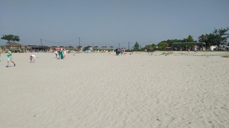 Ξάνθη: Μαθητές σήκωσαν μανίκια και καθάρισαν τις ακτές
