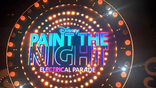 Paint the Night Parade drum float