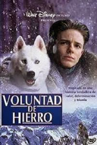Voluntad de Hierro – DVDRIP LATINO