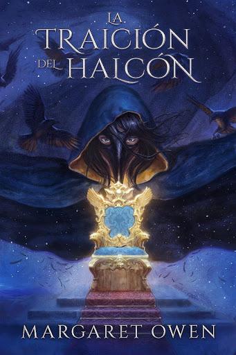 La traición del halcón | La misericordia del cuervo #2 | Margaret Owen | Puck