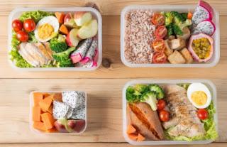 Ide Bisnis Makanan Rumahan