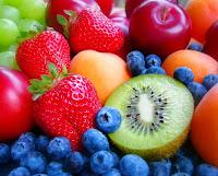 Comer frutas frescas todos os dias diminui o risco de doenças cardiovasculares