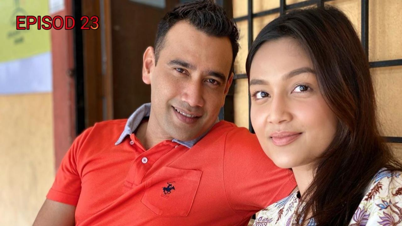 Tonton Drama Rahimah Tanpa Rahim Episod 23 (TV3)