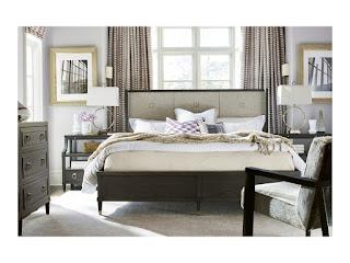beautiful peaceful adult bedroom