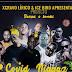 DOWNLOAD MP3: Xcravo Lirico & Ice Bird – Covid Niggaz (feat. Christal, Scooby Doo, Scoco Boy, Rold B, Son Z, LW Bliggah, Nikotina KF & Bilimbao) 2020