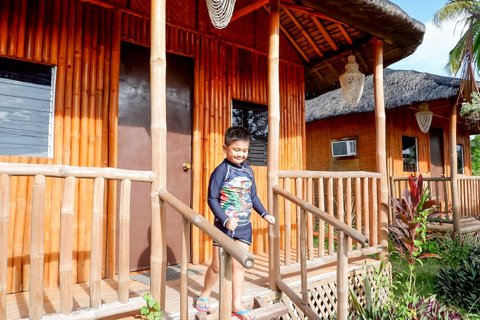 Staycation Series: Ananets Hotel in Bantayan Island