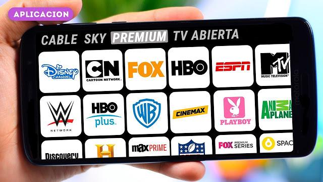 تحميل تطبيق You TV Player لمشاهدة القنوات المشفرة و المفتوحة للاندرويد 2020