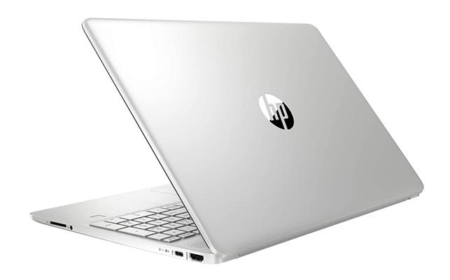 HP 14s-dq2004ns: portátil Core i5 con pantalla FHD de 14'', disco SSD y teclado QWERTY en español