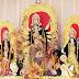 दुर्गा पूजा को लेकर यूपी सरकार ने किया एलान नहीं सजेगे पांडाल  Dainik Mail 24