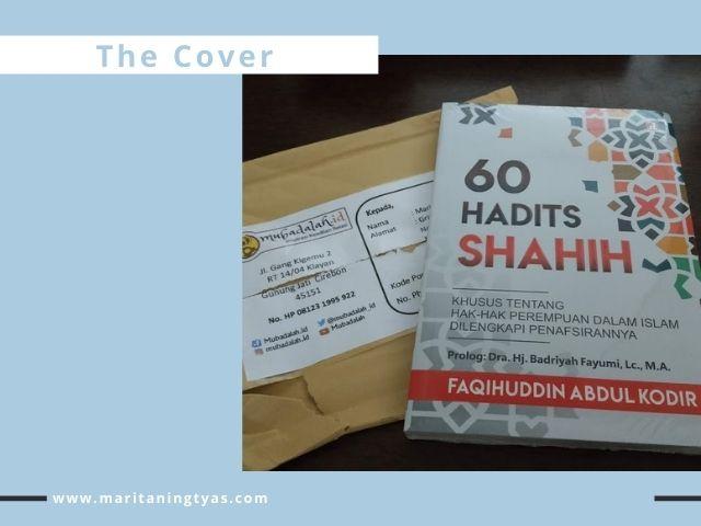 cover buku hadits shahih