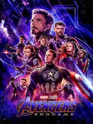 Avengers: Endgame [1080p/720p] [Latino] [Mega - GDrive - OneDrive]