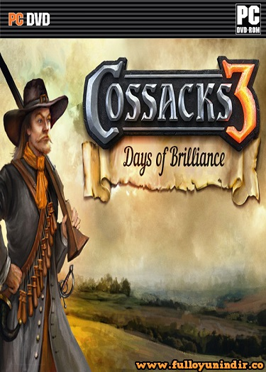 Cossacks 3 Days Of Brilliance Tek Link