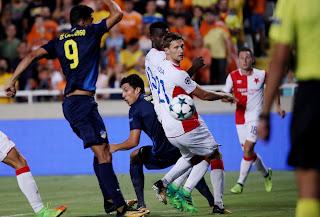 LIVE: ΑΠΟΕΛ 2-0 Slavia Prague #UCL | Επαγγελματική νίκη, από τους ειδικούς