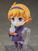 "Pre-order del Nendoroid Lotte Yanson de ""Little Witch Academia"" - Good Smile Company"