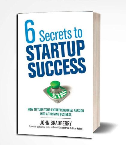 6 Secrets to Startup Success  en [PDF]