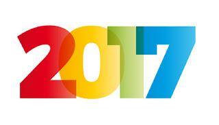 Imágenes con la cifra 2017