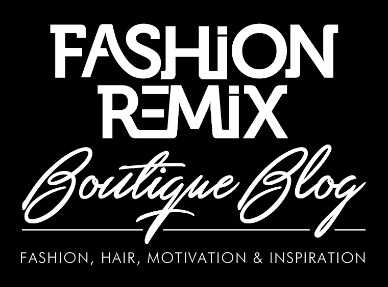 Fashion Remix Boutique Blog