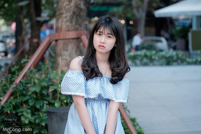 Image Girl-xinh-Viet-Nam-by-Hoang-Vu-Lam-MrCong.com-425 in post Những cô nàng Việt trẻ trung, gợi cảm qua ống kính máy ảnh Hoang Vu Lam (450 ảnh)
