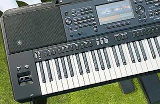 Berbagai Tips Seputar Keyboard Yamaha PSR
