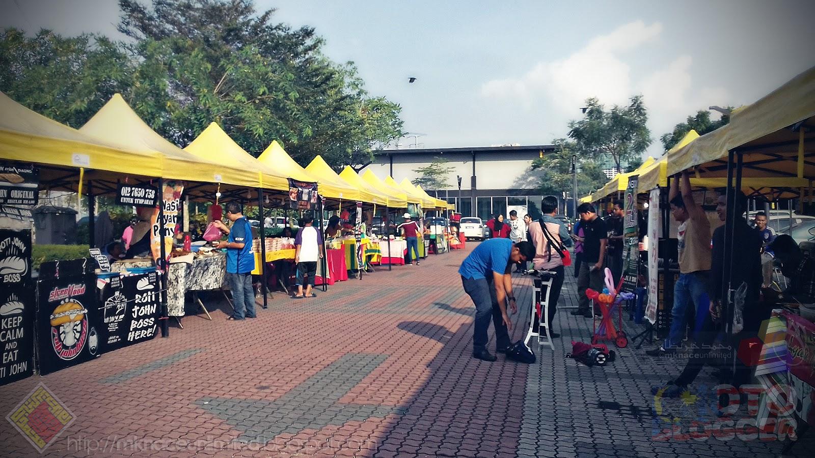 Hari Meronda Seiskandar Puteri Mknace Unlimited The Colours Of Life Roti Tissue By Canai Ikhwan Gh Corner Mks Khas Untuk Angah