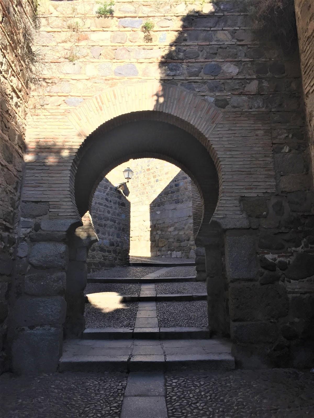 Mura di Toledo