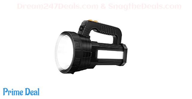 45% OFF Super Bright LED Handheld Spotlight
