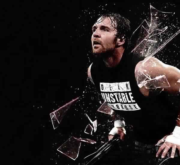 Dean-Ambrose-Theme-Background
