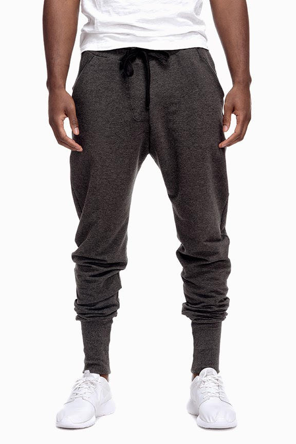 HØVET Men's Trendy Sweatpants