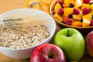 What is the best way and foods to reduce and also lose belly fat