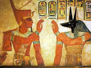 Ancient Egyptian Kings