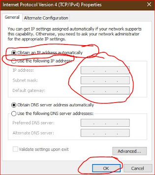 How To Find IP Address Of Your Computer In Hindi