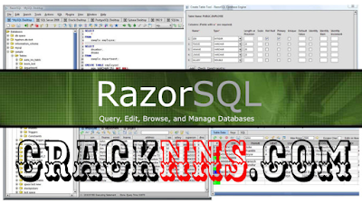 RazorSQL 2021 Free Download