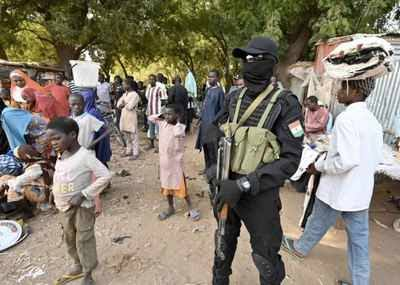 Tears in Kaduna as bandits killed four vigilantes