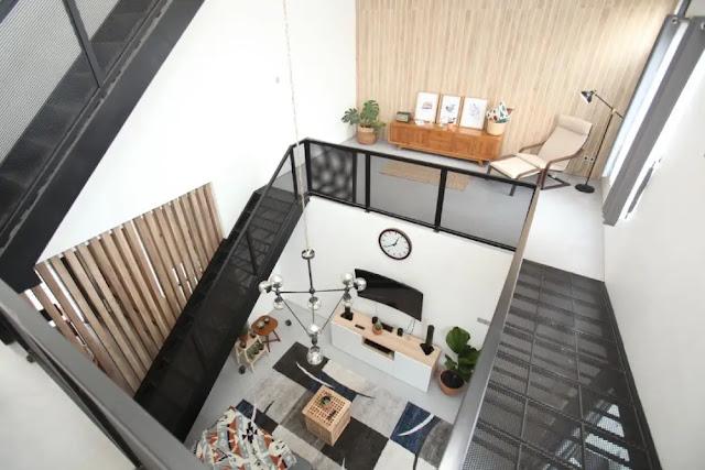 Ketahui Beberapa Inspirasi Desain Rumah Pasangan Muda