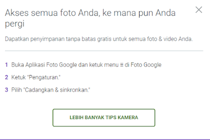 √  Special Tips Dan Trik Kamera Dan Foto Android