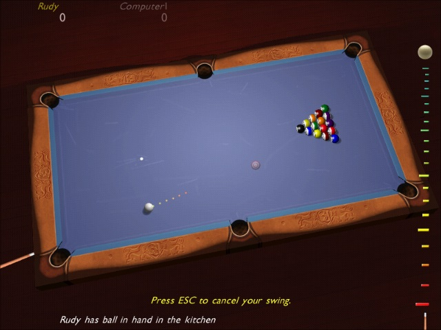 3D Ultra Cool Pool Free Download Full Version – Sulman 4 You
