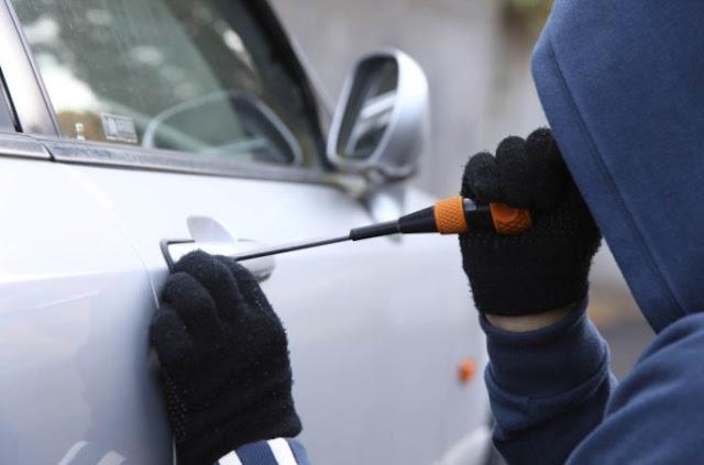 56χρονη κατηγορείται για κλοπή αυτοκινήτου στο Άργος