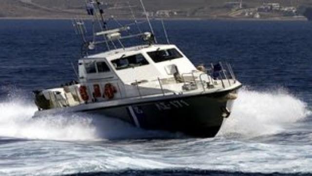 Επιχείρηση του Λιμενικού για μεταφορά ασθενή από κρουαζιερόπλοιο στη Νεάπολη