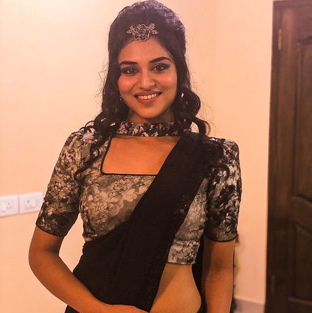 Indhuja (Indian Actress) Wiki, Age, Height, Family, Career, Awards, and Many More