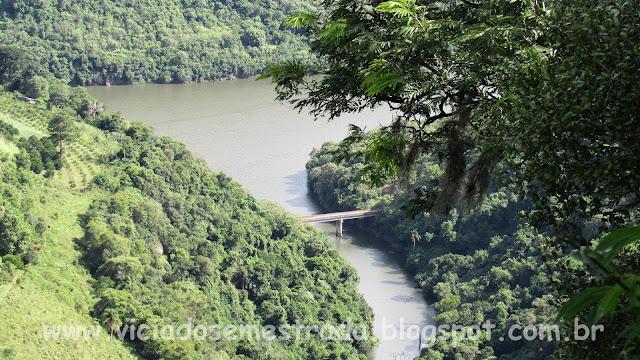Rio das Antas, Cotiporã, Serra Gaúcha