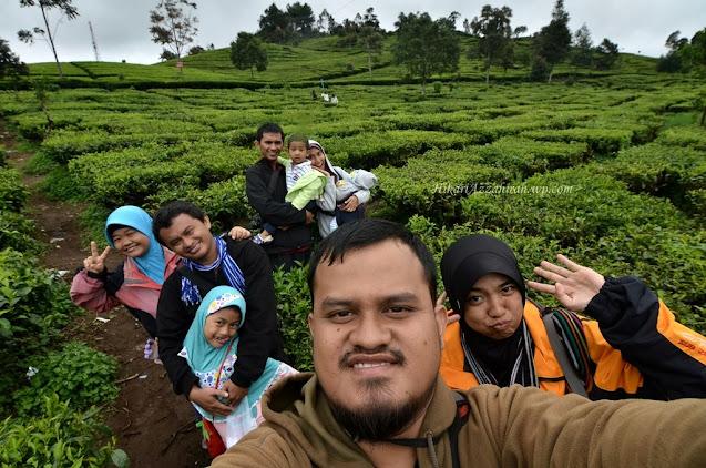 peserta camping