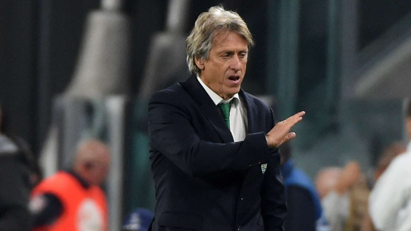 Jorge Jesus rejects the transfer of the young Flamengo player to Real Madrid