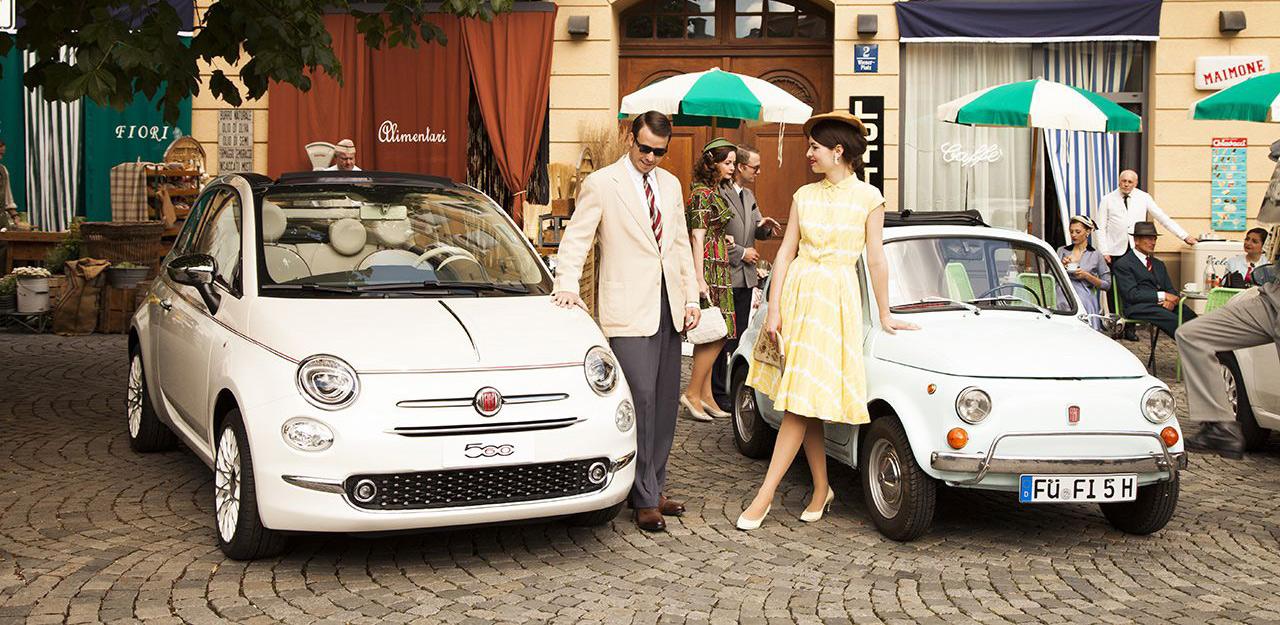 """Δυο ακόμα σημαντικές διακρίσεις για τη Fiat στα """"Bea World - Best Events Awards"""""""